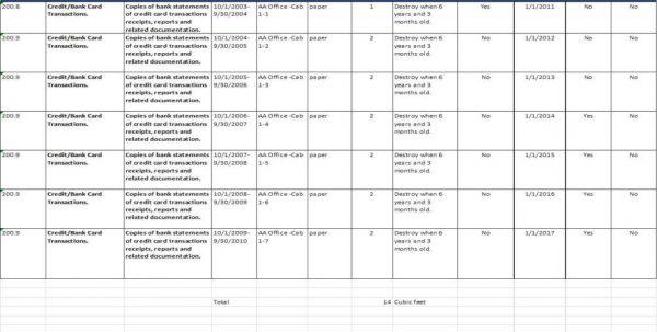 Spreadsheet For Rental Property Analysis