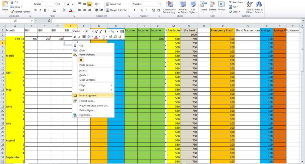 Spreadsheet Management Software1