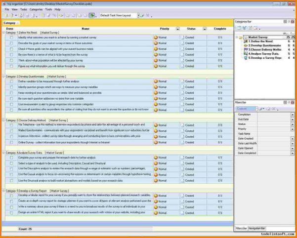 Survey Level Book Spreadsheet1