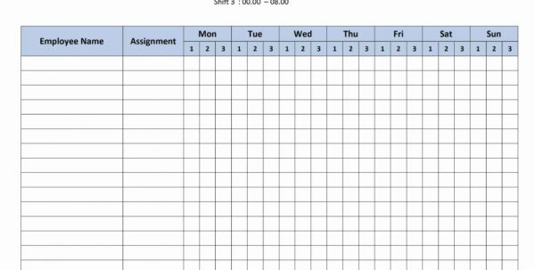 Work Hours Spreadsheet Templates1