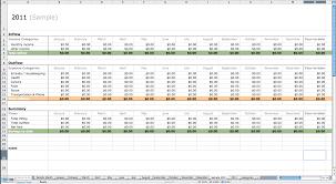 Free Bookkeeping Spreadsheet