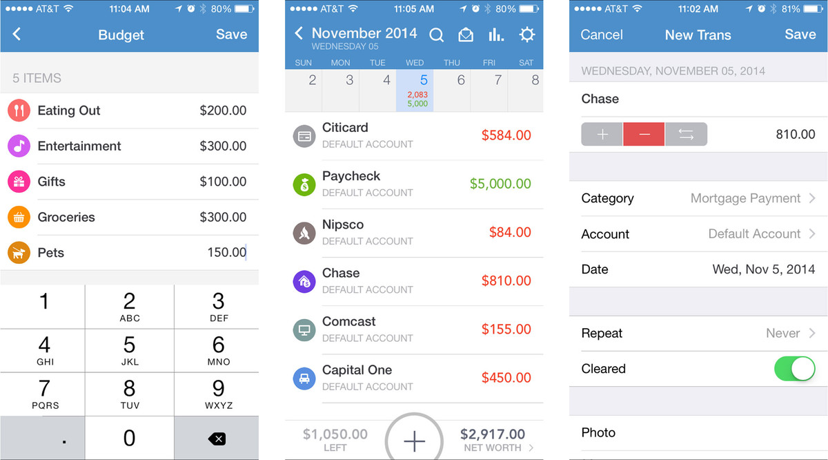 Best Business Expense Tracker App