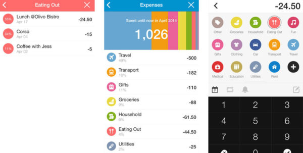 Best Expense Tracker App Android