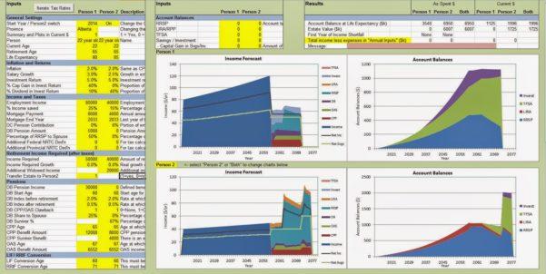 Credit Card Management Spreadsheet