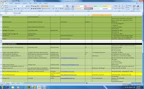 Customer Follow Up Template Excel