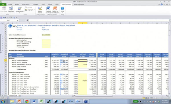Dave Ramsey Online Budget Tool