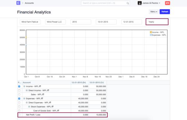 Expense Tracker App
