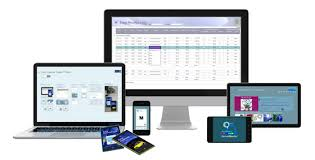 Online Business Expense Tracking