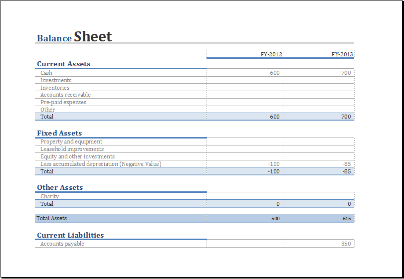 Balance Sheet Software Free Income Statement Template Excel Free Excel Income Statement Template Balance Sheet Template Excel Mac Blank Balance Sheet Template PDF Balance Sheet Example Excel Balance Sheet Template Excel Software