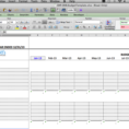 Project Budget Template Excel 1