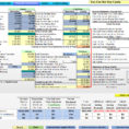 Sample Personal Financial Plan Template