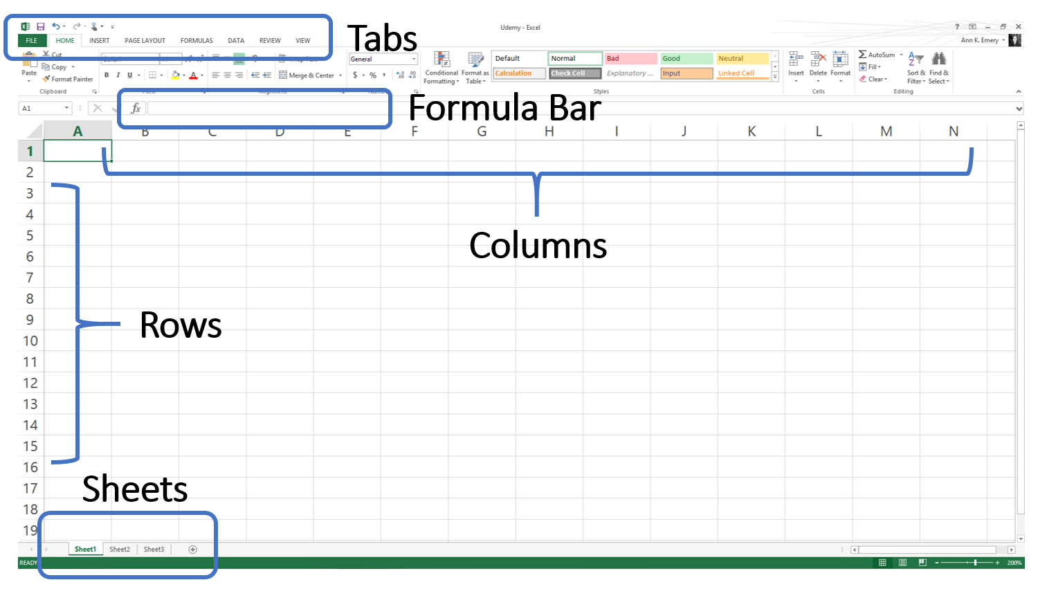 excel form template