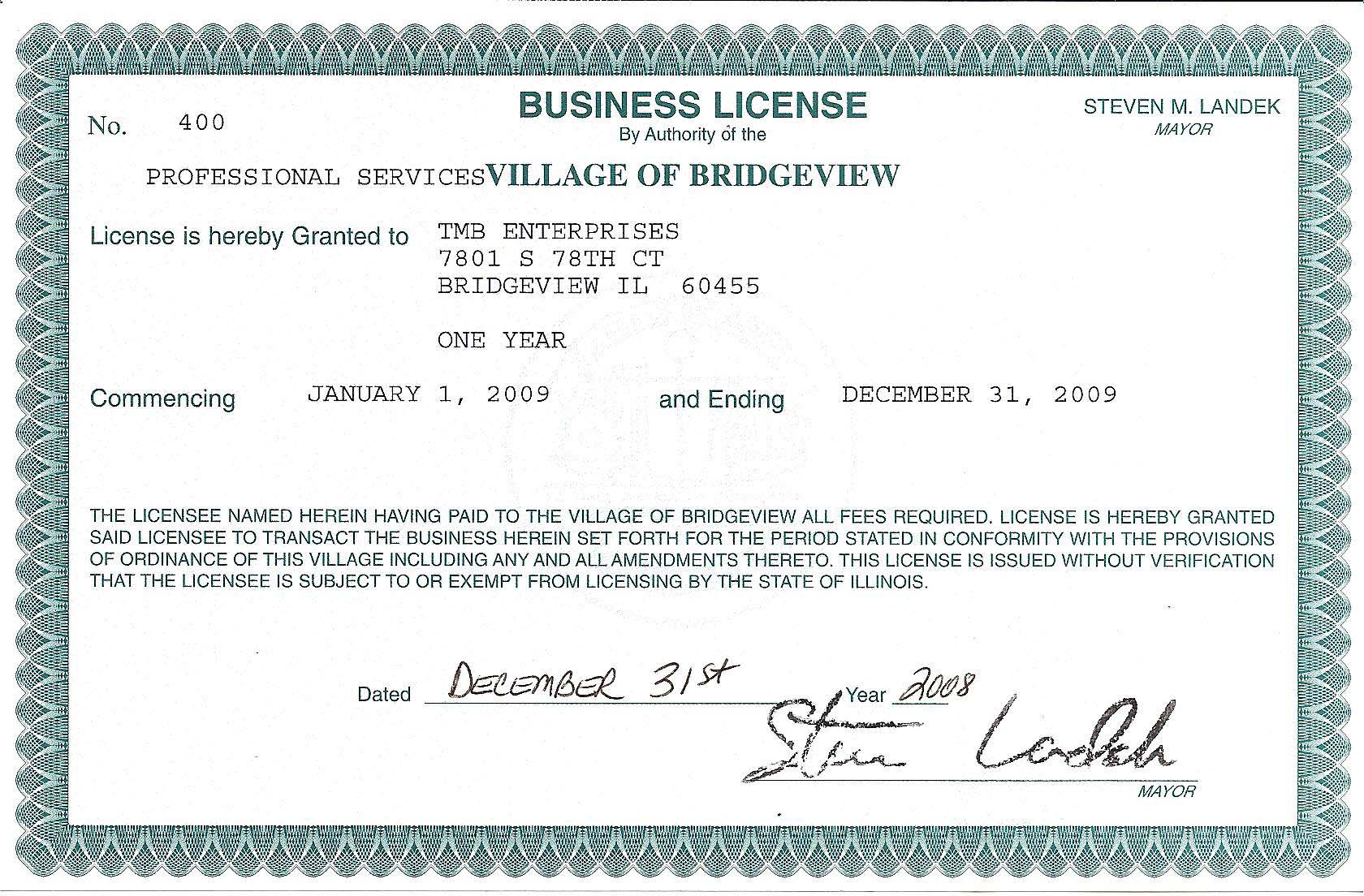 How To Get A Business License Online Apply For Business License How To Get A Business License In Ga Online Business License How To Get Your Business License Applying For Business License Texas Purchase A Business License