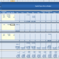 Bookkeeping Templates Free Excel Bookkeeping Excel Templates