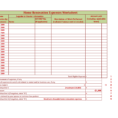 Builder Punch List Form