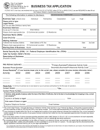 Florida Business Registration Application
