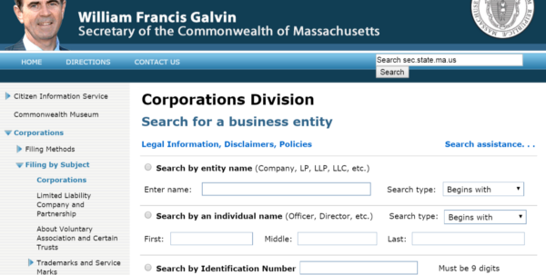 Hawaii General Excise Tax License Search
