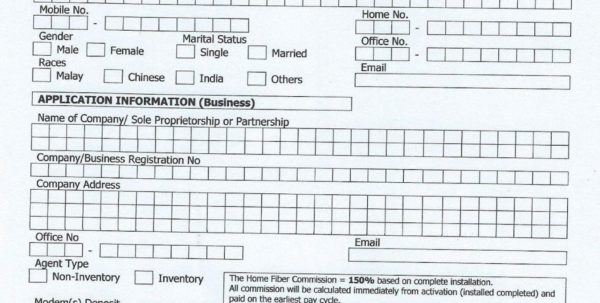 Illinois Business Registration Application Instructions