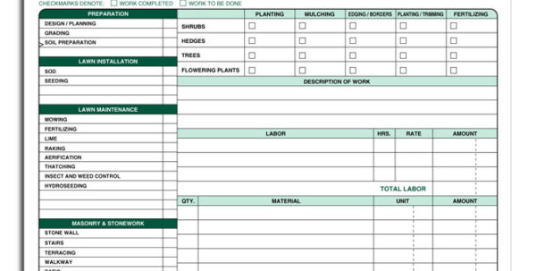 Lawn Care Invoice Template Word Lawn Care Invoice Sample Lawn Care Invoice Template Pdf Lawn Mowing Invoice Template Lawn Care Business Software Free Printable Lawn Care Invoices Free Lawn Care Invoice Template