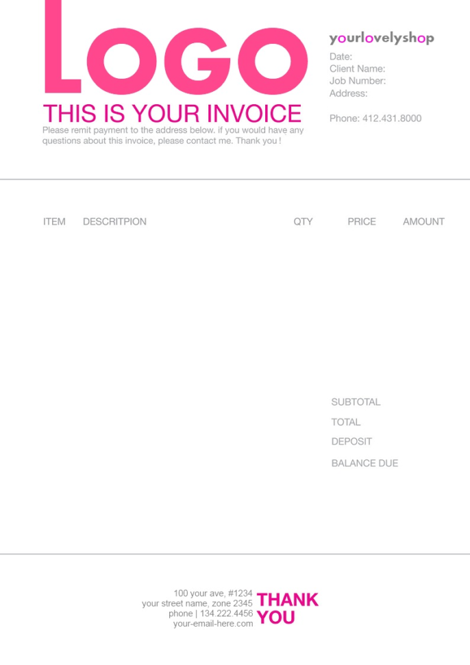 Freelance Artist Invoice Template Freelance Makeup Artist Invoice Template Artist Invoice Sample Freelance Writer Invoice Template Makeup Artist Invoice Hourly Invoice Template Excel Artist Bill Of Sale  Makeup Artist Invoice Artist Invoice Samples Spreadsheet Templates for Busines