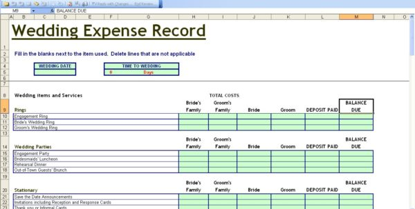 Small-Business-Expense-Report-Template