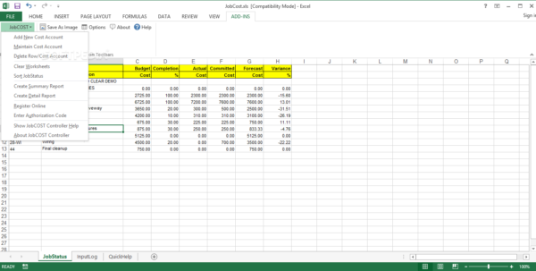 Weekly Payroll Spreadsheet Template