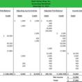Accounting Worksheets Pdf