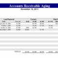 Blank Excel Spreadsheet Templates