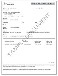 Business License Vs Business Registration