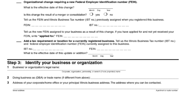 Business Registration Ordinance