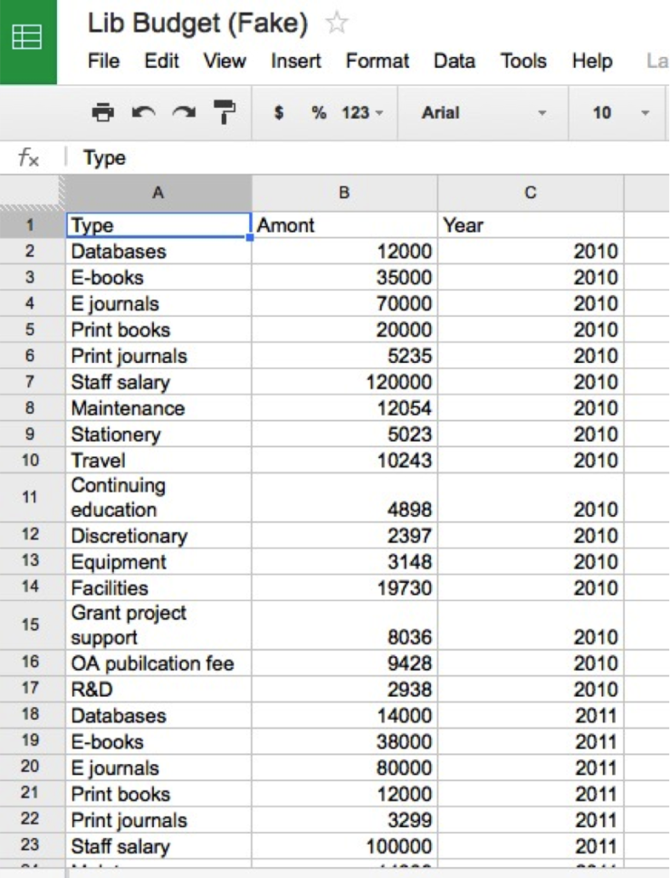 Data Sheet Templates Word