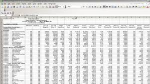 Excel Data Entry Templates