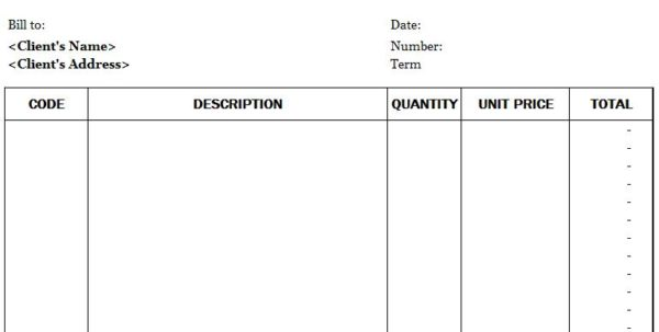 Simple Invoice Template For Mac Microsoft Invoice Templates Mac Invoice Forms Mac Invoice Template Excel Microsoft Invoice Templates For Mac Pages Free Invoice Templates Microsoft Templates Mac