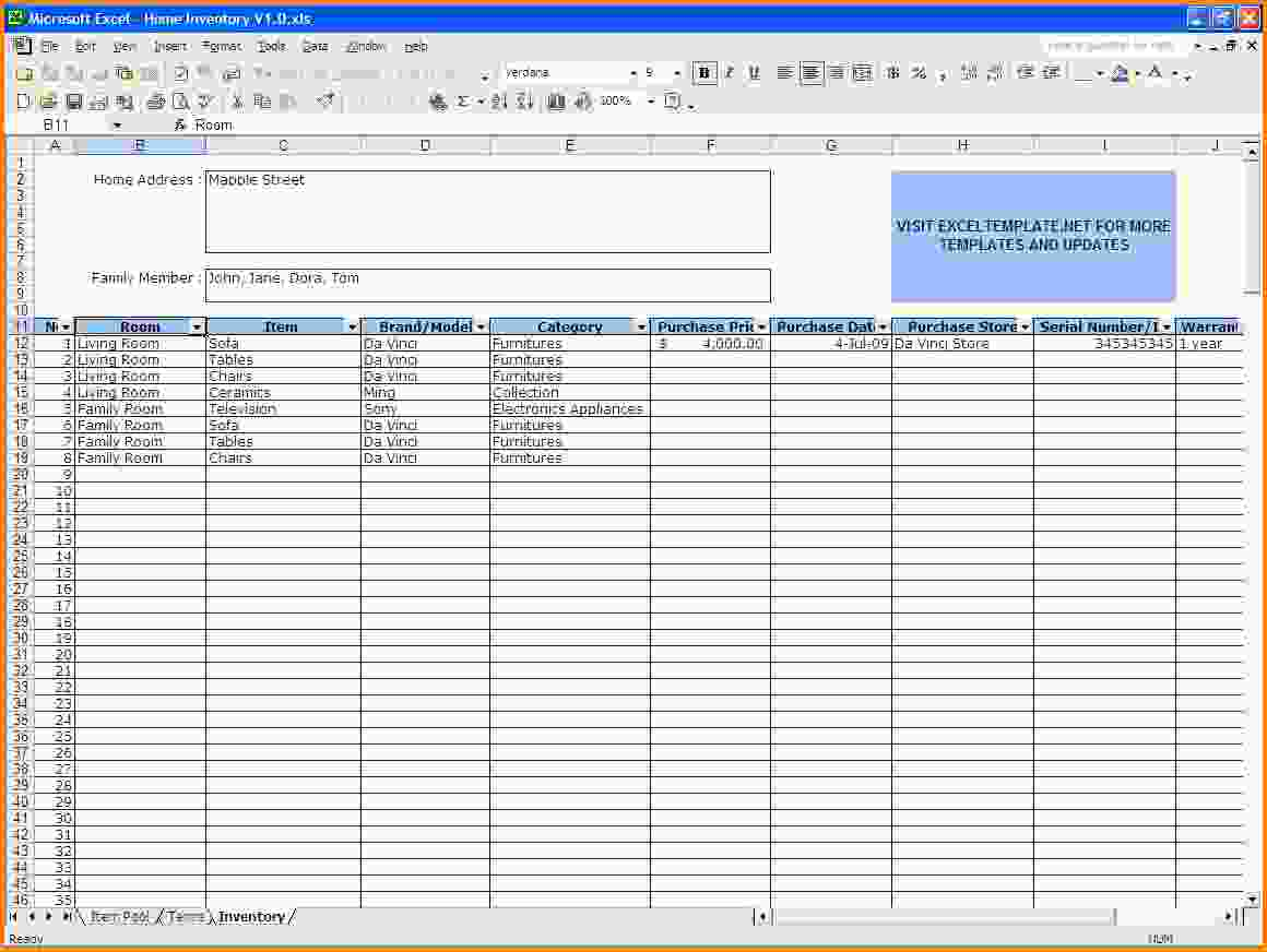 Free Stock Inventory Software Excel 2 Inventory Spreadsheet Template Spreadsheet Templates for Busines Spreadsheet Templates for Busines Small Business Inventory Spreadsheet Template