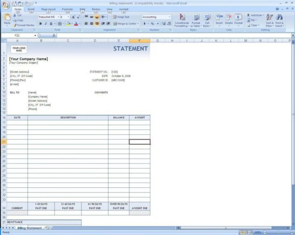 Software For Billing And Invoicing
