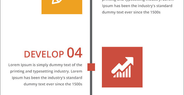 11  Project Timeline Templates | Free & Premium Templates Within Timeline Spreadsheet Template