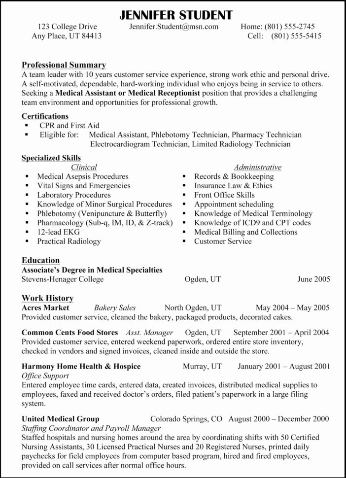16 Bookkeeper Resume Sample | Sakuranbogumi With Bookkeeping Resume Template