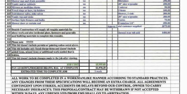 24 Best House Construction Contractors 2018 | Best Agreement In Construction Estimate Proposal Template Construction Estimate Proposal Template Example of Spreadsheet