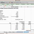 3 Year Sales Forecast Template Elegant Spreadsheet Templates Sales Intended For Sales Forecast Spreadsheet Template Excel