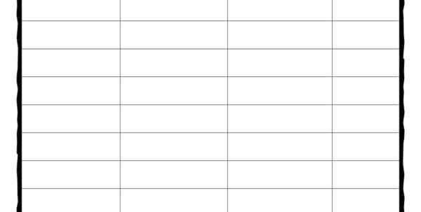 39 Best Password List Templates (Word, Excel & Pdf)   Template Lab With Password Spreadsheet Template