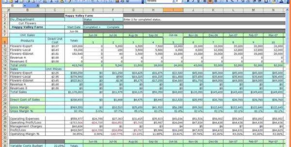 contractor bookkeeping spreadsheet
