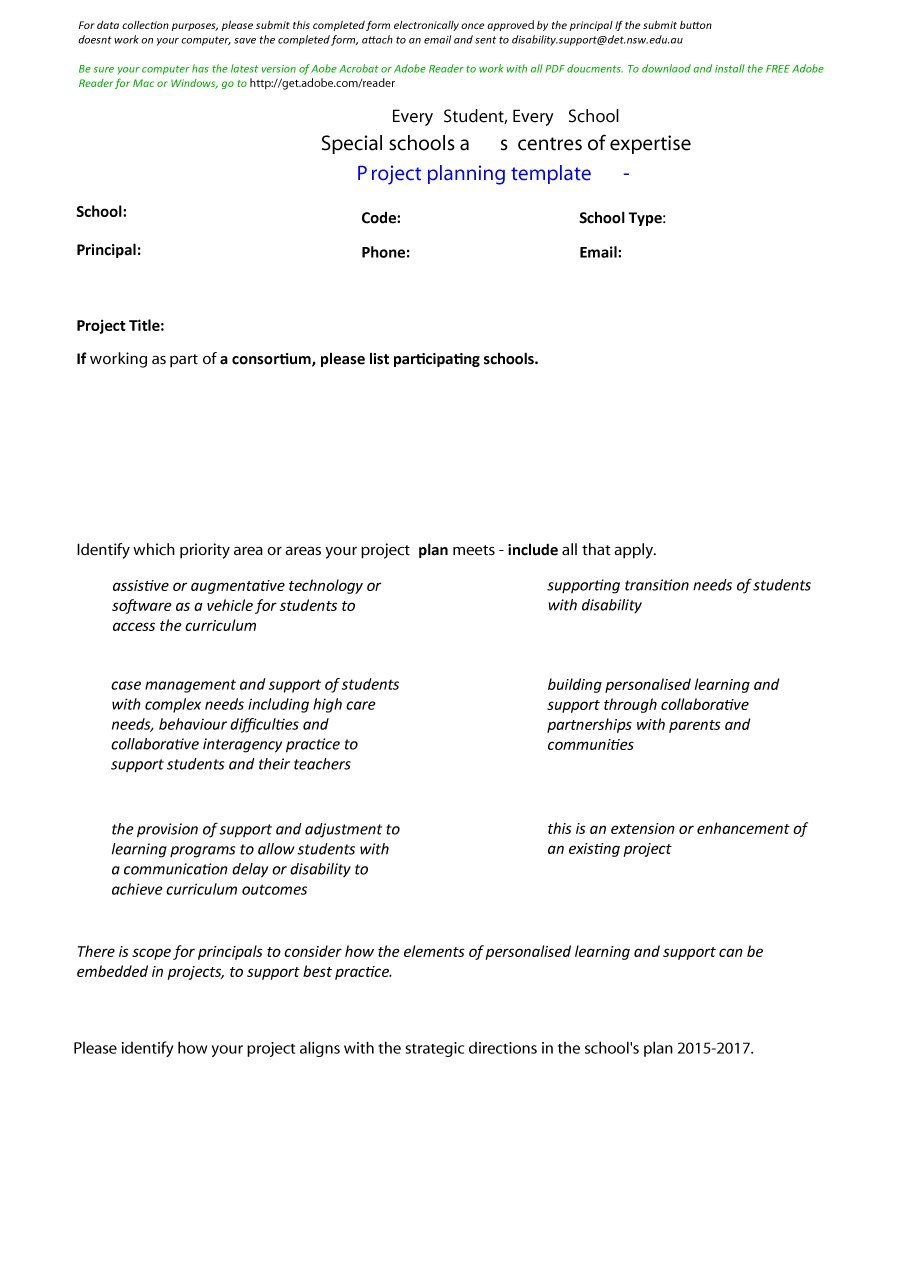 48 Professional Project Plan Templates [Excel, Word, Pdf]   Template Lab Within Project Management Plan Template Free Download