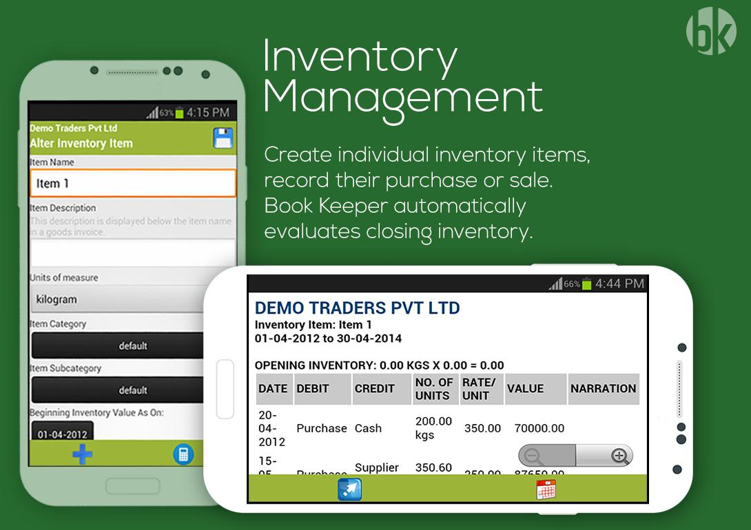 5 Best Android Accounting Apps For Small Businesses Across The Globe Inside Google Bookkeeping Software