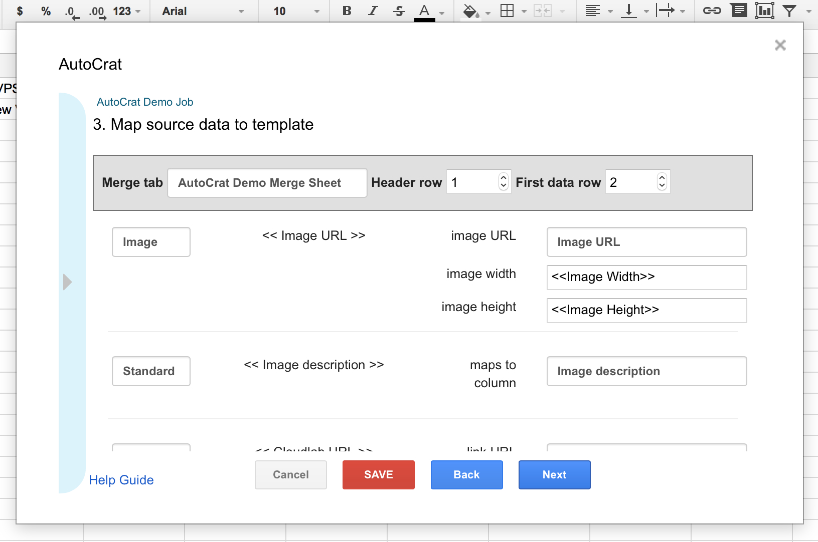 50 Google Sheets Add Ons To Supercharge Your Spreadsheets   The With Google Spreadsheet Templates
