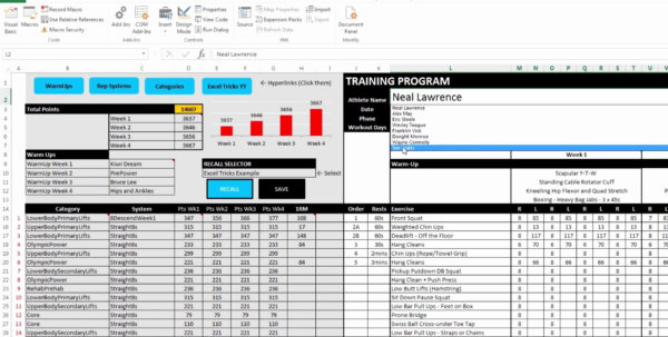 50 Inspirational Excel Crm Template Software   Document Ideas With Crm In Excel Template