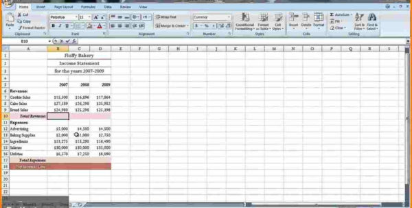 6 Microsoft Excel Spreadsheet Templates | Balance Spreadsheet And Throughout Microsoft Excel Spreadsheet Template