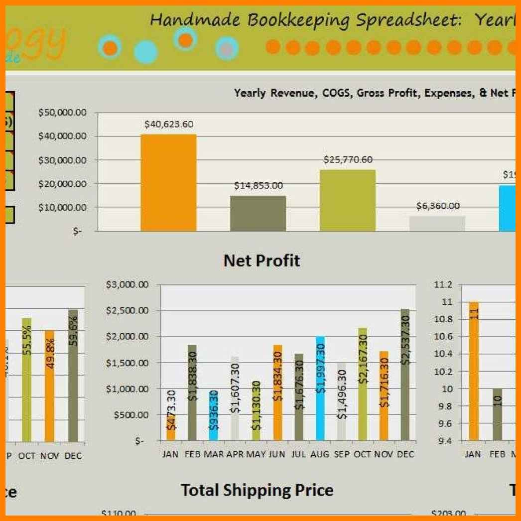 7  Bookkeeping Spreadsheet Template Free | Credit Spreadsheet With Free Bookkeeping Spreadsheet