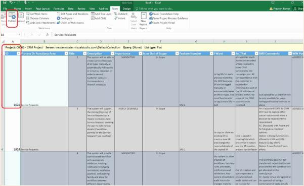 7  Crm Excel Vorlage Kostenlos | Benjamin Gray In Microsoft Excel Crm Template