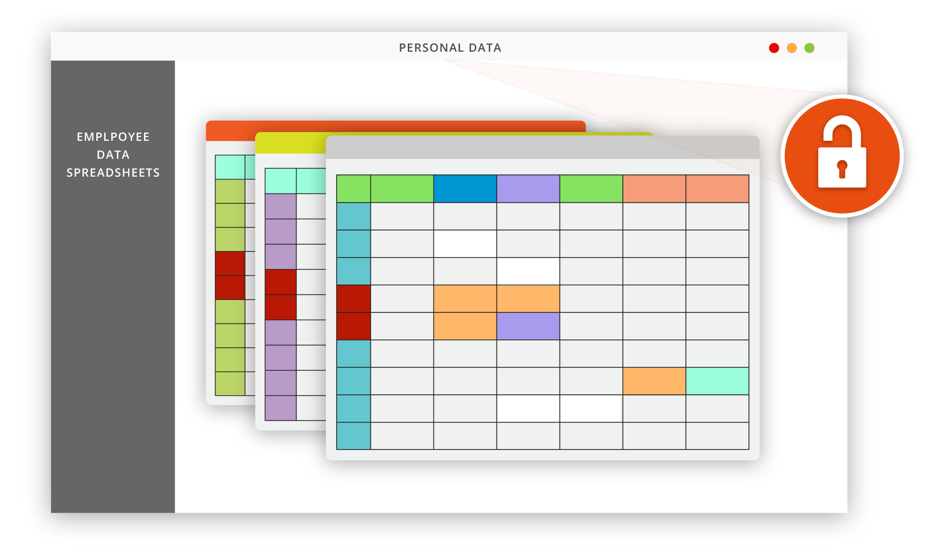 7 Gdpr Principles   How Excel Spreadsheets Represent A Gdpr Risk Within Excel Spreadsheets