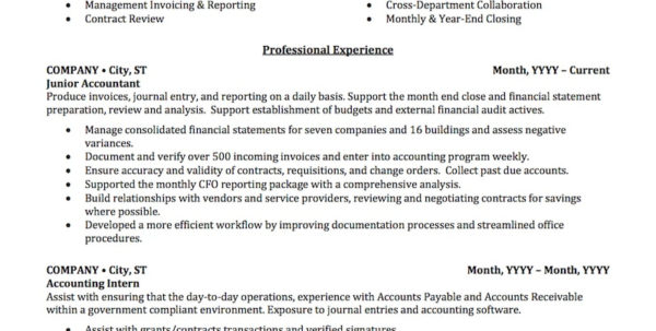 Accounting, Auditing, & Bookkeeping Resume Samples | Professional Intended For Bookkeeping Contract Template Canada Bookkeeping Contract Template Canada Bookkeeping Spreadsheet